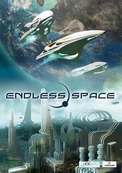 Постер Endless Space