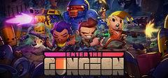 Постер Enter the Gungeon