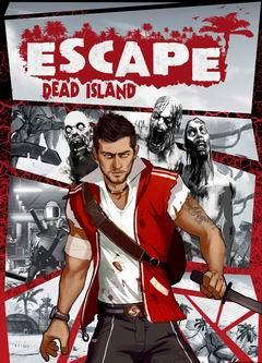 Постер Escape Dead Island