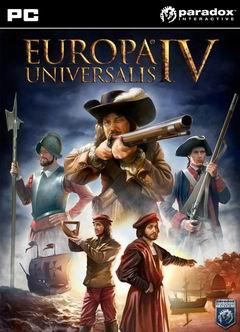 Постер Europa Universalis IV