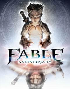 Постер Fable: Anniversary