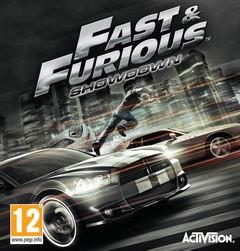 Постер Fast & Furious: Showdown