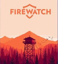 Постер Firewatch