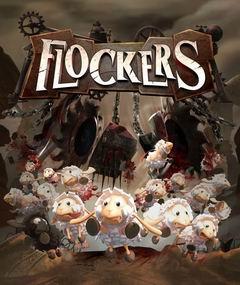 Постер Flockers