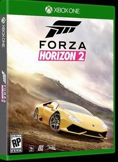 Постер Forza Horizon 2