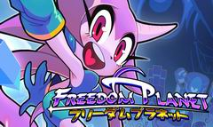 Постер Freedom Planet