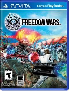 Постер Freedom Wars