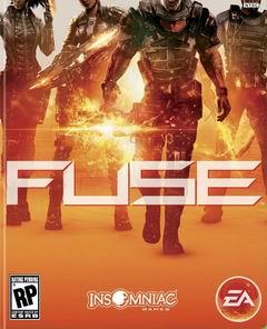 Постер Fuse