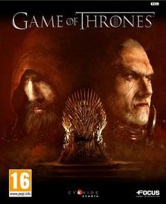 Постер Game of Thrones