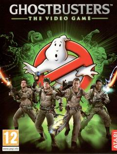 Постер Ghostbusters: The Video Game