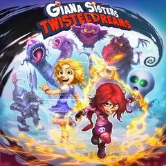 Постер Giana Sisters: Twisted Dreams