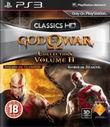 Постер God of War Collection Volume 2