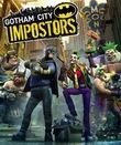 Постер Gotham City Impostors