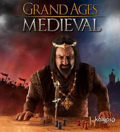 Постер Grand Ages: Medieval