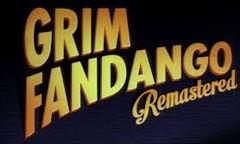 Постер Grim Fandango Remastered