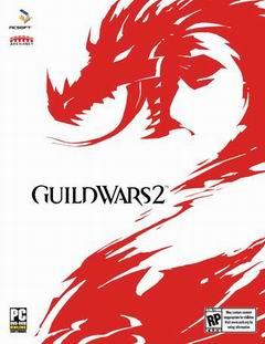 Постер Guild Wars 2