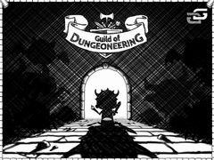 Постер Guild of Dungeoneering