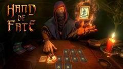 Постер Hand of Fate