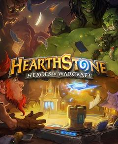 Постер Hearthstone: Heroes of Warcraft