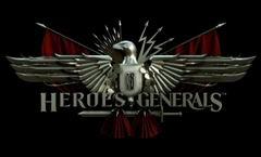 Постер Heroes & Generals
