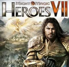 Постер Might & Magic Heroes VII