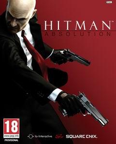 Постер Hitman: Absolution