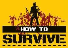 Постер How to Survive