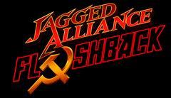 Постер Jagged Alliance: Flashback