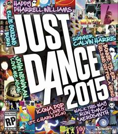 Постер Just Dance 2015