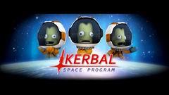 Постер Kerbal Space Program