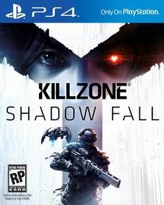 Постер Killzone: Shadow Fall
