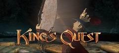 Постер King's Quest