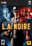 Постер L.A. Noire