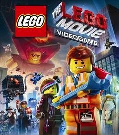 Постер LEGO Movie the Videogame