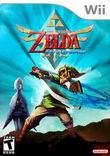 Постер The Legend of Zelda: Skyward Sword