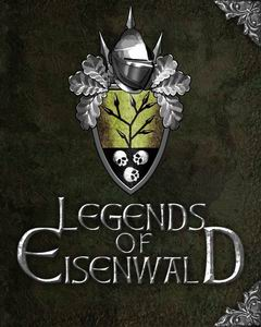 Постер Legends of Eisenwald