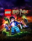 Постер LEGO Harry Potter: Years 5-7