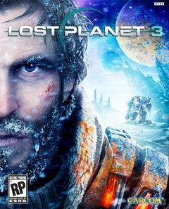 Постер Lost Planet 3