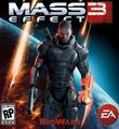 Постер Mass Effect 3