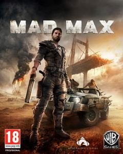 Постер Mad Max