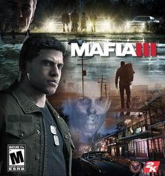 Постер Mafia III