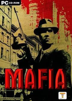 Постер Mafia: The City of Lost Heaven