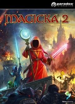 Постер Magicka 2
