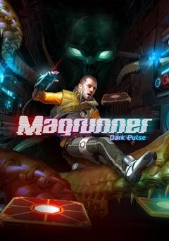 Постер Magrunner: Dark Pulse