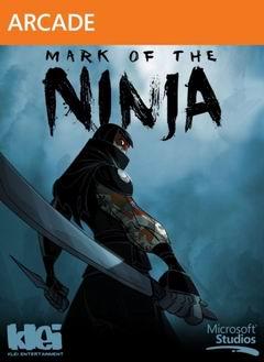 Постер Mark of the Ninja