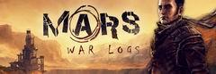 Постер Mars: War Logs
