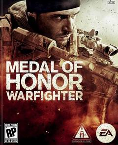 Постер Medal of Honor: Warfighter