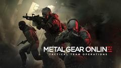 Постер Metal Gear Solid V: Metal Gear Online
