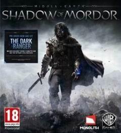 Постер Middle-earth: Shadow of Mordor