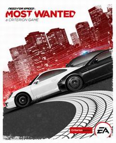 Постер Need for Speed: Most Wanted